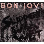 Bon Jovi - Slippery When Wet (Special Edition) (0602527361697) (1 CD)