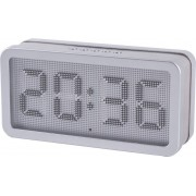 Balance Time Pin Clock bordsklocka grå