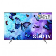 Samsung QE55Q6FN 55'' 4K Ultra HD Smart TV Wi-Fi Argento LED TV