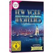 """Purple Hills Wimmelbild-PC-Spiel """"New York Mysteries - Geheimnisse der Mafia"""""""