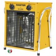 Master B 9 EPB Aeroterma electrica 9 kW , debit aer 780 mc/h