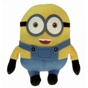 Minions Speelgoed Minions knuffel Bob 26 cm