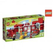 Lego duplo town caserma pompieri 10593