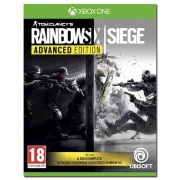 Ubisoft Tom Clancy's Rainbow Six: Siege (Advanced Edition) - XBOX ONE