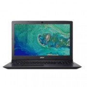 "Лаптоп Acer Aspire 3 A315-33-18N4 (NX.GY3EX.071), четириядрен Braswell Intel Atom x5-E8000 1.04 GHz, 15.6"" (39.62 cm) HD Anti-Glare LED-backlit Display, (HDMI), 4GB DDR4, 1TB HDD, 1x USB 3.0, Linux"