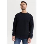 Studio Total Sweatshirt Favourite Crew Svart