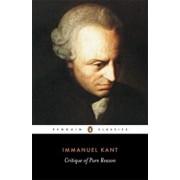 Critique of Pure Reason, Paperback/Immanuel Kant