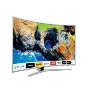 Samsung TV LED 55 UE55MU6645 4K SMART TV CURVO