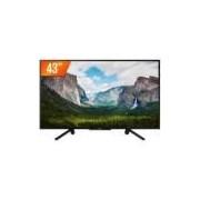 Smart TV LED 43 Full HD Sony KDL-43W665F 2 HDMI 2 USB Wi-Fi -