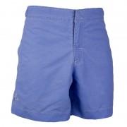 Ramatuelle Cap Martinez Fitted Shorts Swimwear Cobalt Blue