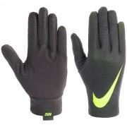 NIKE Guanti Base Layers Touchscreen by Nike in nero, Gr. S