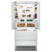 Хладилник с фризер за вграждане Liebherr ECBN 6256