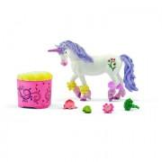 SCHLEICH Voedings-en verzorgingsset eenhoorn pegasus 42173