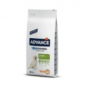 Affinity Advance Advance Maxi Junior con pollo - Pack % - 2 x 14 kg