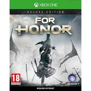 UBI Soft For Honor Deluxe Edition Xbox One