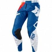 FOX Pantalon Fox 360 2018 Draftr Blue