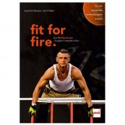 Paul Pietsch Verlag Buch fit for fire - Das Workout von Toughest Firefighter Alive