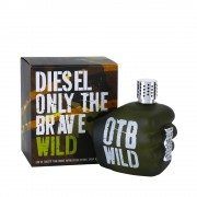 DIESEL - Only the Brave Wild EDT 75 ml férfi
