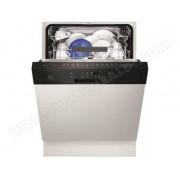ELECTROLUX Lave vaisselle integrable 60 cm ESI5515LOK