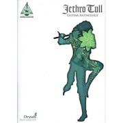 Various Authors Jethro Tull guitar anthology