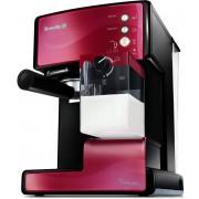 Espressor automat Breville Prima Latte rosu