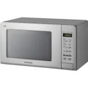 Cuptor cu microunde Daewoo KOR6S4DBI, 20 l, 800 W (Argintiu)