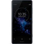 Смартфон Sony Xperia XZ2 (черный обсидиан)