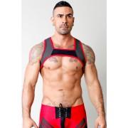 CellBlock 13 Stryker Harness Accessory Black/Red