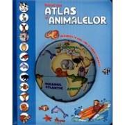 Primul meu atlas al animalelor.