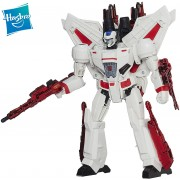 Hasbro Transformers 30th Anniversary Generations Leader Class Jetfire Bolide Action Figure Robot Model Toy 25cm