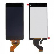 Display cu touchscreen Sony D5503 Xperia Z1 Compact Original Negru