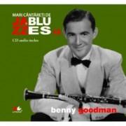 Benny Goodman - MARI CANTARETI DE JAZZ SI BLUES - Vol. 13