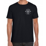 5.11 Tactical 5.11 Stay in the Fight S/S Tee, Black 019 (Gr. 2XL)