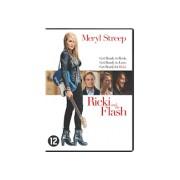 Ricki And The Flash   DVD