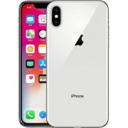 Apple iPhone X 64GB Silver - A grade