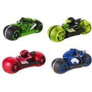 Mattel bdn36 modellini hot wheels , moto da corsa assortiti (no scelta)