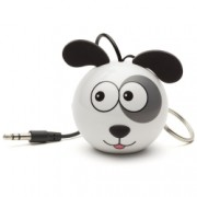 KitSound Mini Buddy Dog Speaker - boxa portabila cu jack 3.5mm