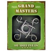 Metalna mozgalica Grand Master Quadruplets G4G-105