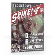 Games Workshop Ltd. Spike! The Fantasy Football Journal – Issue 4