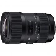 Sigma Art Objetivo 18-35mm F1.8 DC HSM para Nikon