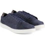 Carlton London Mr.CL -Mr.CL Sneakers(Blue, White)