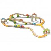 HABA Kullerbü Ball Track Set Zoom City 302061