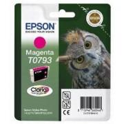 Epson T0793 M -C13T07934010, Magenta Bläckpatron, Original