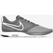 Zapatos Running Hombre Nike Zoom Strike-Gris