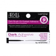 Ardell LashGrip Dark Adhesive tmavé lepidlo na nalepovací řasy 5 g pro ženy