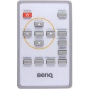 Telecomanda Video Proiector BenQ 5J.J0F06.001, pentru MP514 / MP523