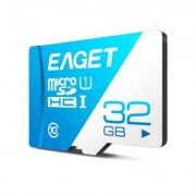 EAGET T1 TF Card Class 10 80MB/s 32GB