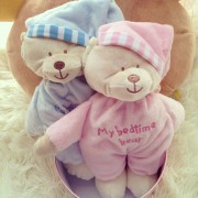 Baby Toys Animal Bear Baby Plush Bear Toy Soft Gift For Baby Child Newborn Product Boy Girl For Children Toys For Newborns