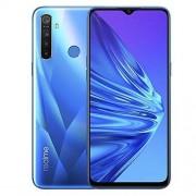 Realme 5 4G 128GB 4GB RAM Dual-SIM crystal blue