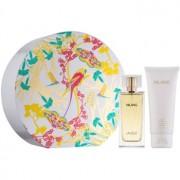 Lalique Nilang lote de regalo II. eau de parfum 100 ml + gel de ducha 100 ml